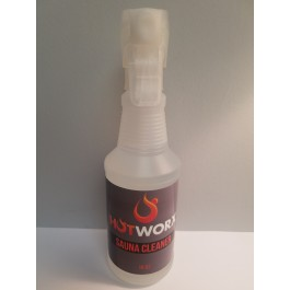 HOTWORX SPRAY CLEANER