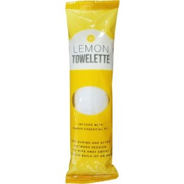 Lemon Towelette