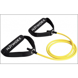 RESISTANCE BAND -  YELLOW