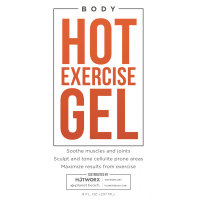HOT Exercise Gel